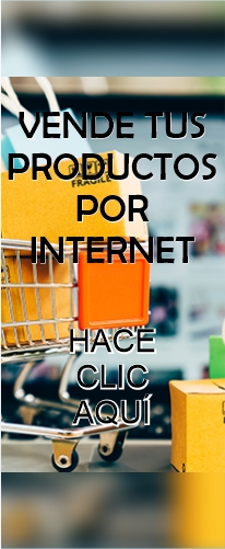 vende tus productos por internet
